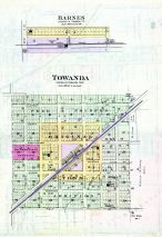 Barnes, Towanda, McLean County 1895